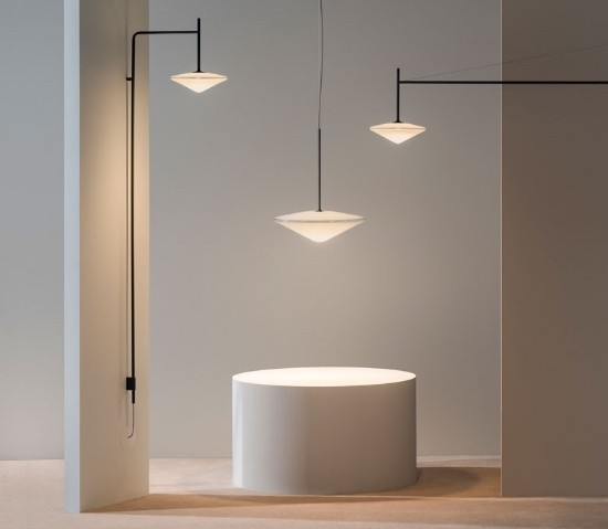 Vibia - Tempo Diamond Подвесные  - 3