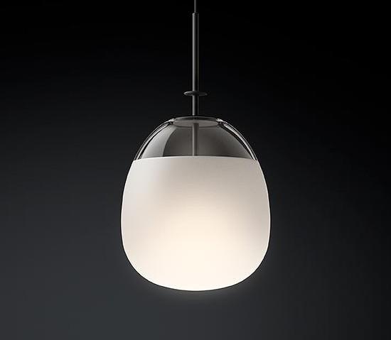 Vibia – Tempo Oval Pakabinamas šviestuvas  - 1