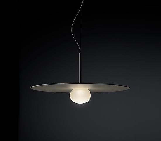 Vibia – Tempo Disc Pakabinamas šviestuvas  - 1