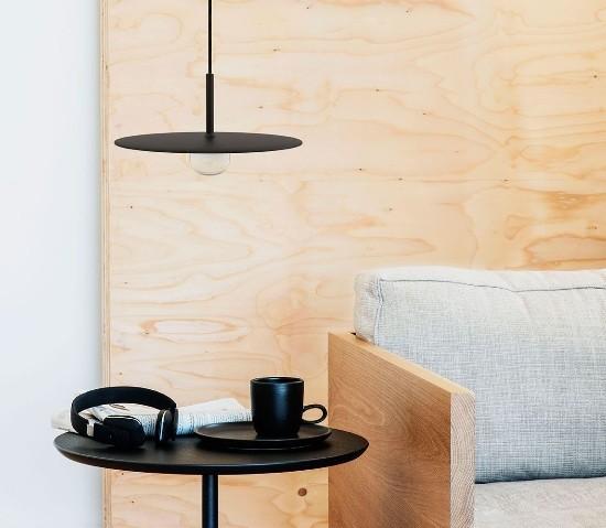 Vibia – Tempo Disc Pakabinamas šviestuvas  - 2