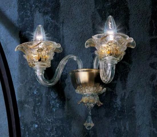 Vintage – Manin Sieninis šviestuvas  - 1