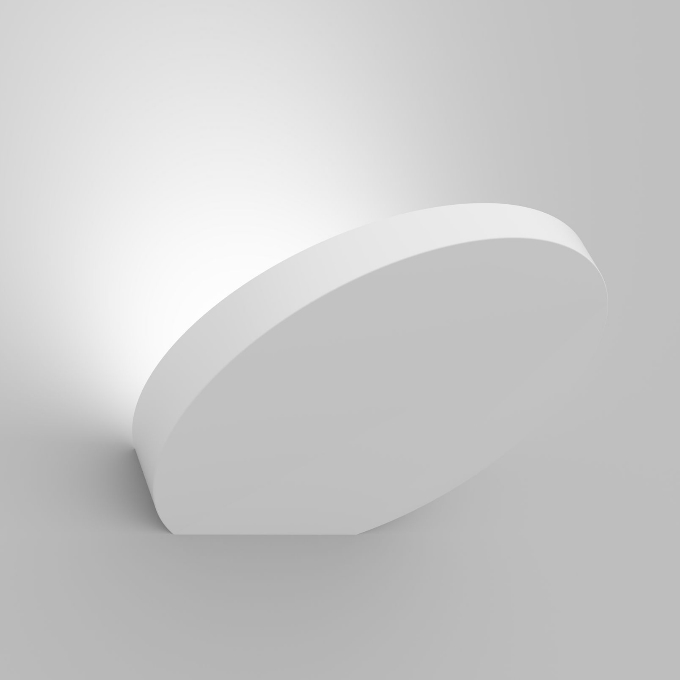 Arkoslight – Flap Sieninis šviestuvas  - 2