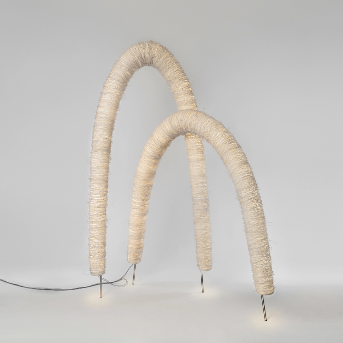 Arturo Alvarez – Arc Pastatomas šviestuvas  - 2