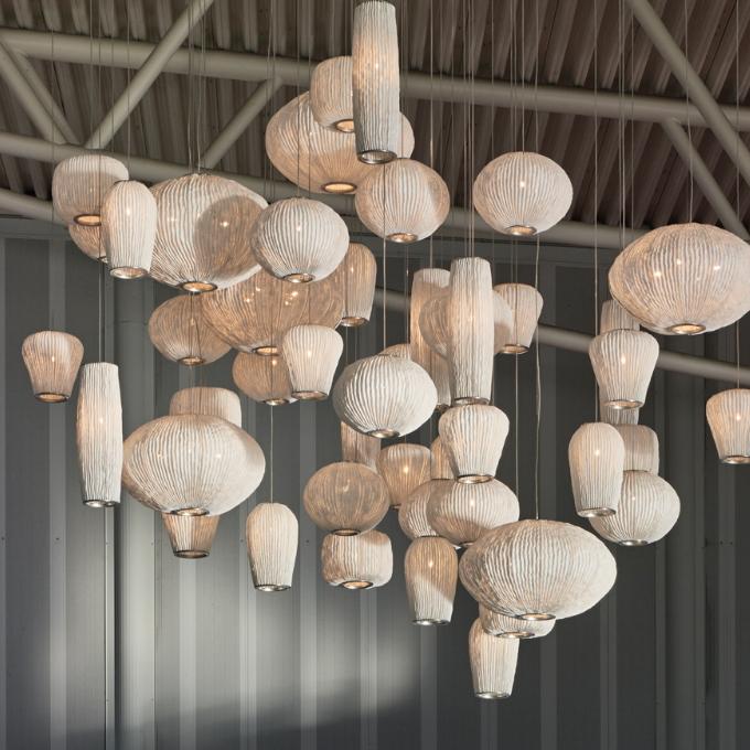 Arturo Alvarez – Coral Compo Large Pakabinamas šviestuvas  - 2