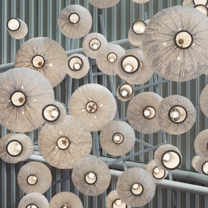 Arturo Alvarez – Coral Compo Large Pakabinamas šviestuvas  - 3
