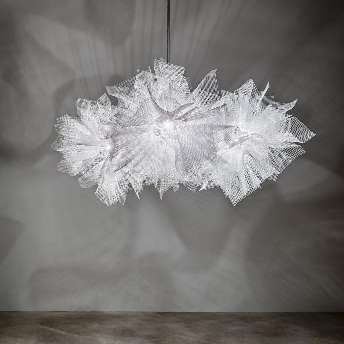 Arturo Alvarez – Fluo Compo Medium Pakabinamas šviestuvas  - 2