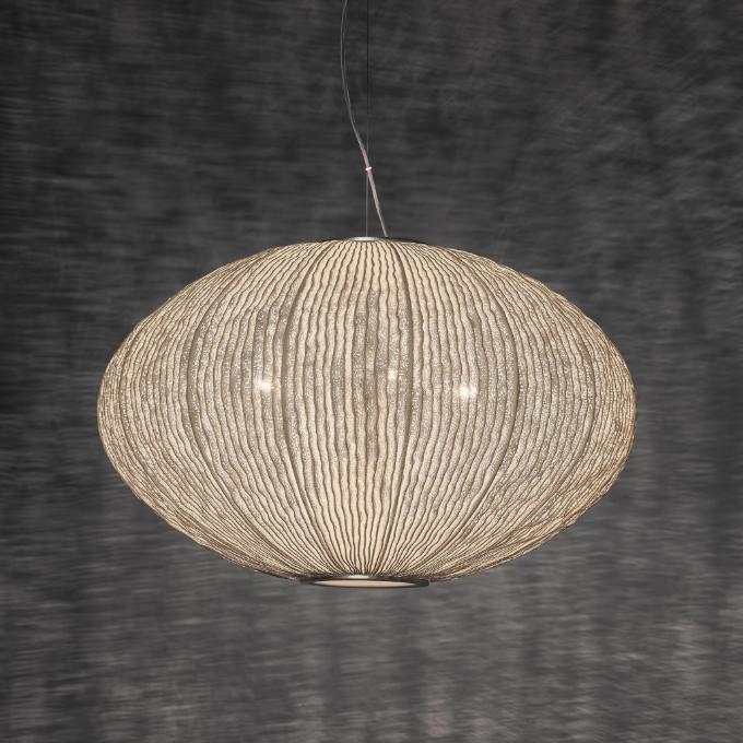 Arturo Alvarez – Coral Sea Urchin Large Pakabinamas šviestuvas  - 1