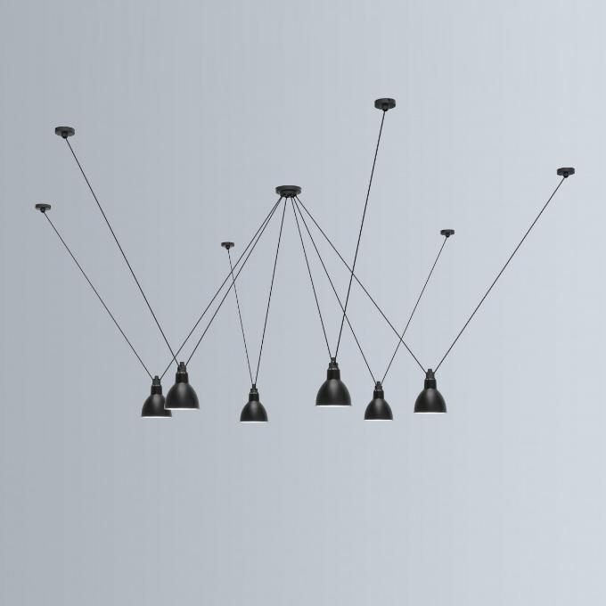 DCW Editions – Les Acrobates No 325/326/327 Pakabinamas šviestuvas  - 1