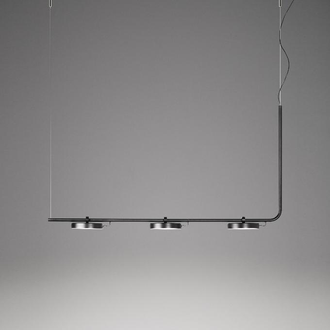 Estiluz – Aro Pakabinamas šviestuvas  - 1