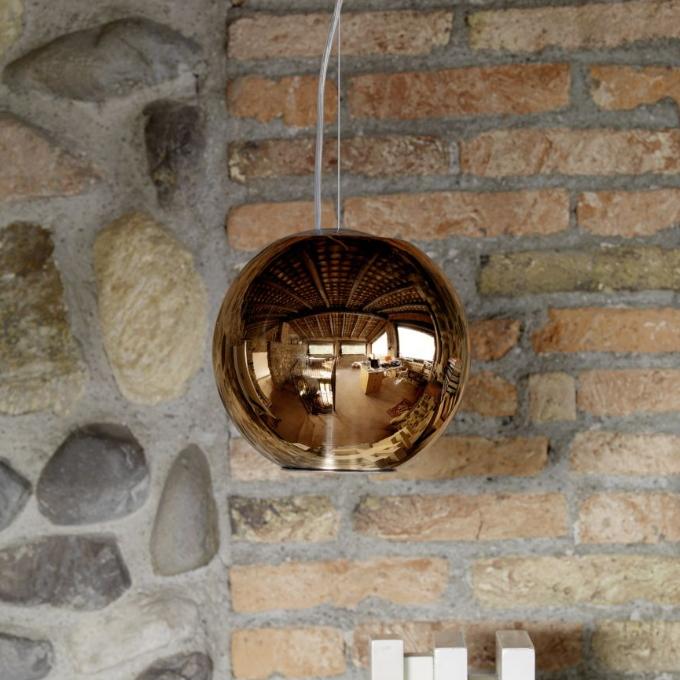 Fontana Arte – Globo di Luce Pakabinamas šviestuvas  - 2