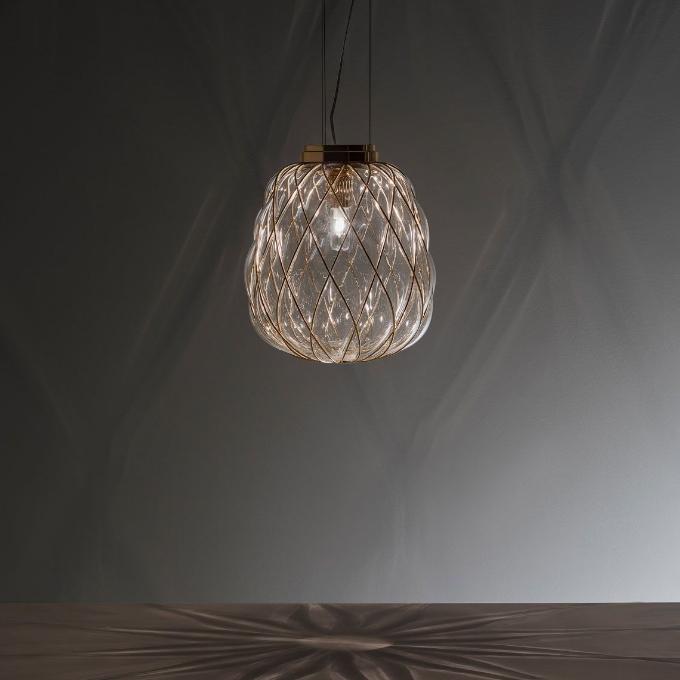 Fontana Arte – Pinecone Pakabinamas šviestuvas  - 3