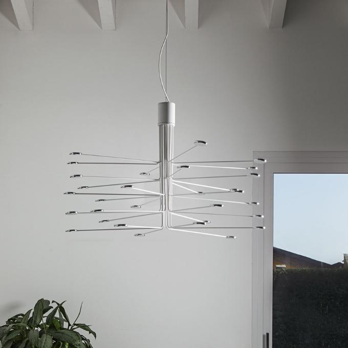 Icone – Arbor Pakabinamas šviestuvas  - 3