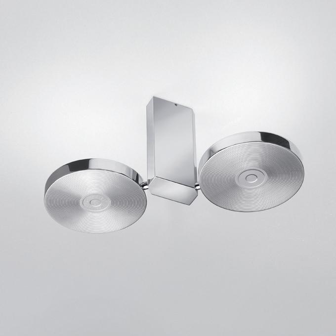 Icone – Cidi PL2 Lubinis šviestuvas  - 1