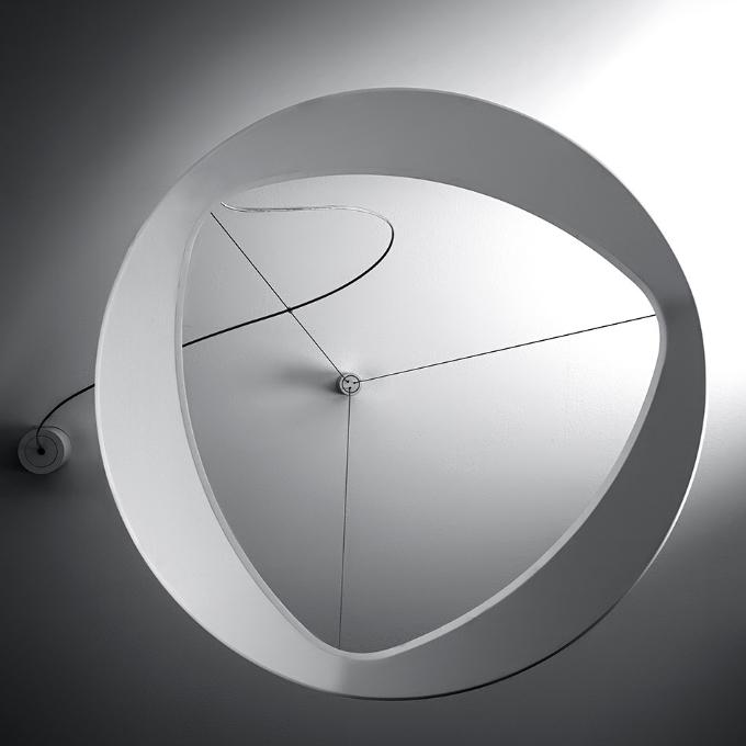 Icone – Diadema 1 Pakabinamas šviestuvas  - 3