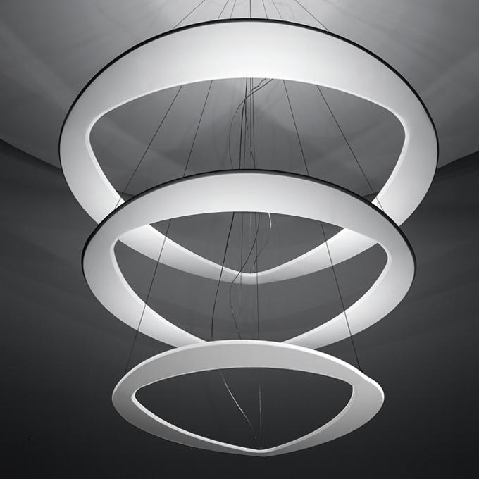Icone – Diadema 3 Pakabinamas šviestuvas  - 2