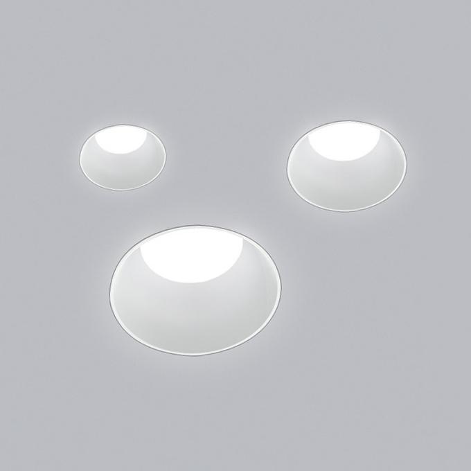Icone – Kone Užglaistomas berėmis šviestuvas  - 1