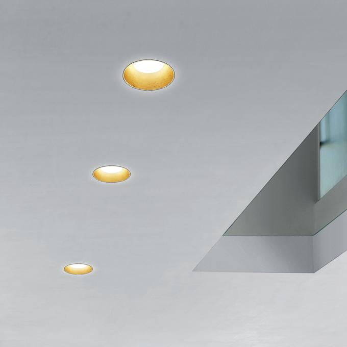 Icone – Kone Užglaistomas berėmis šviestuvas  - 2