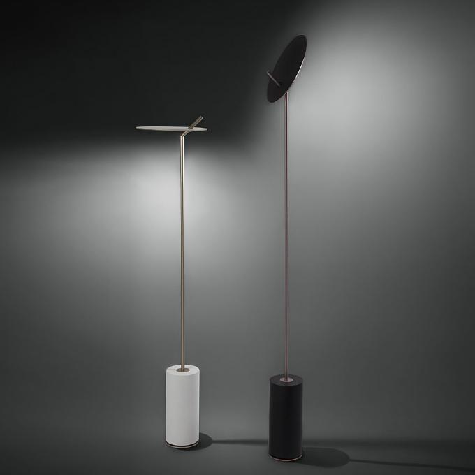 Icone – Lua Pastatomas šviestuvas  - 1