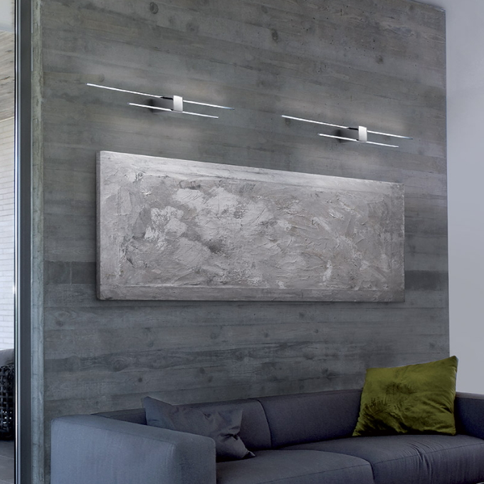 Icone - Orizzonte Q Wall  - 2