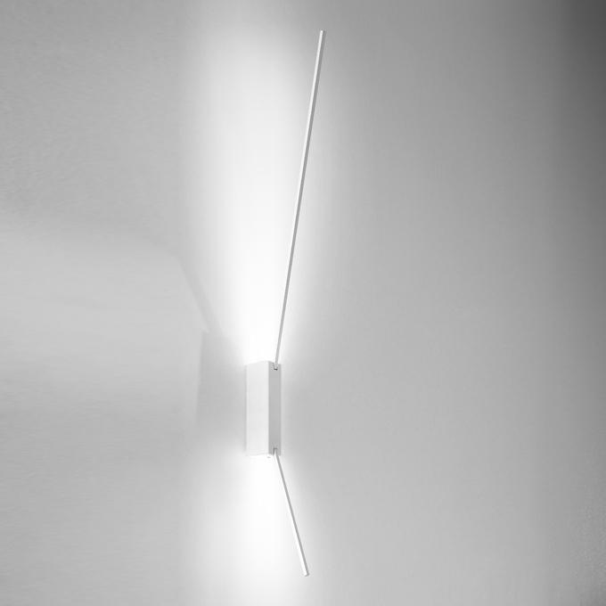 Icone – Spillo 2 Lubinis šviestuvas  - 1