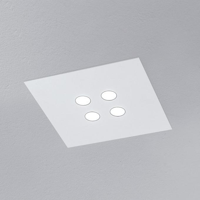 Icone – Swing Įleidžiamas šviestuvas  - 1