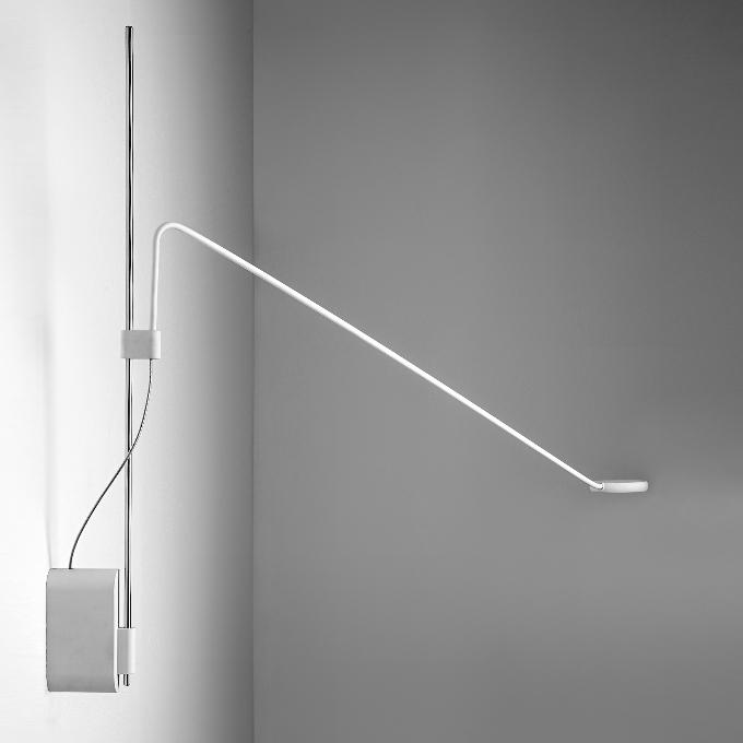 Icone – Tecla Sieninis šviestuvas  - 3