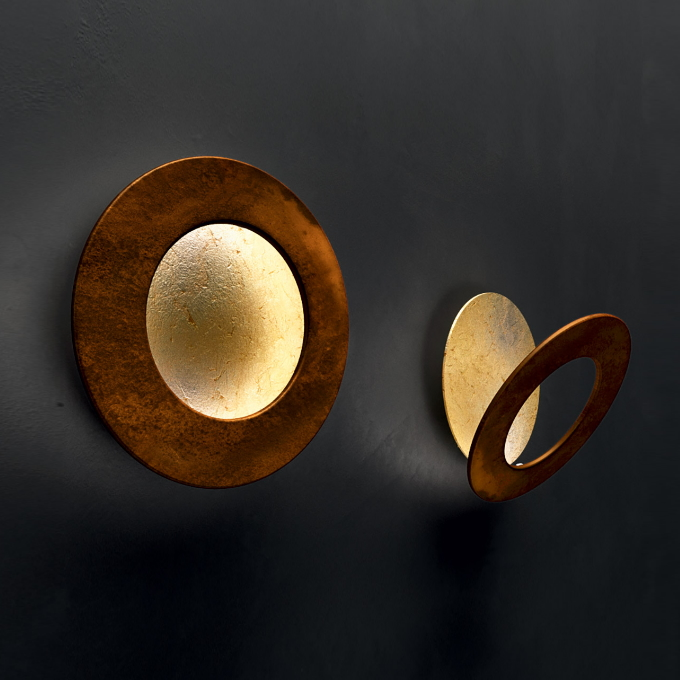 Icone – Vera Sieninis šviestuvas  - 1