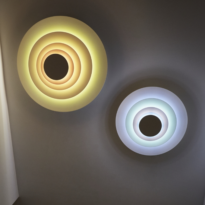 Marset - Concentric Wall  - 4