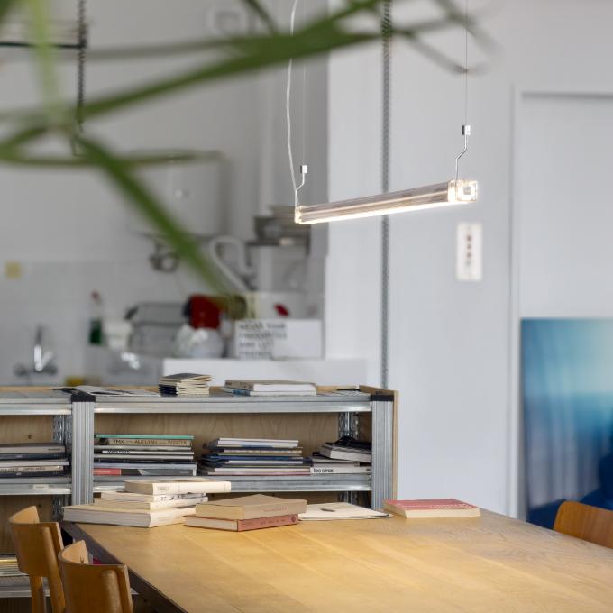 Marset – Neon de luz Pakabinamas šviestuvas  - 2