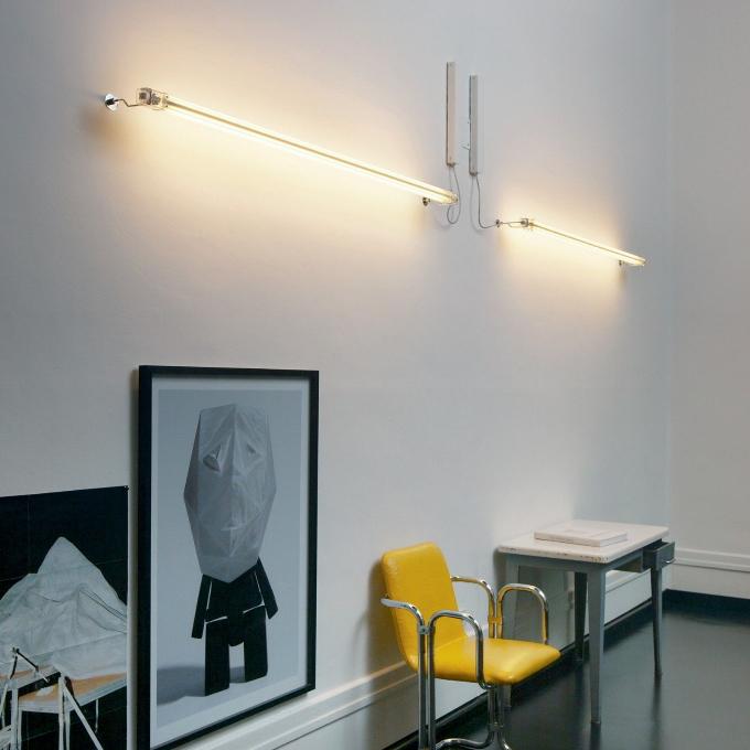 Marset – Neon de luz Sieninis šviestuvas  - 2