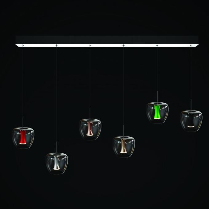 Quasar – Apple Mood Pakabinamas šviestuvas  - 5