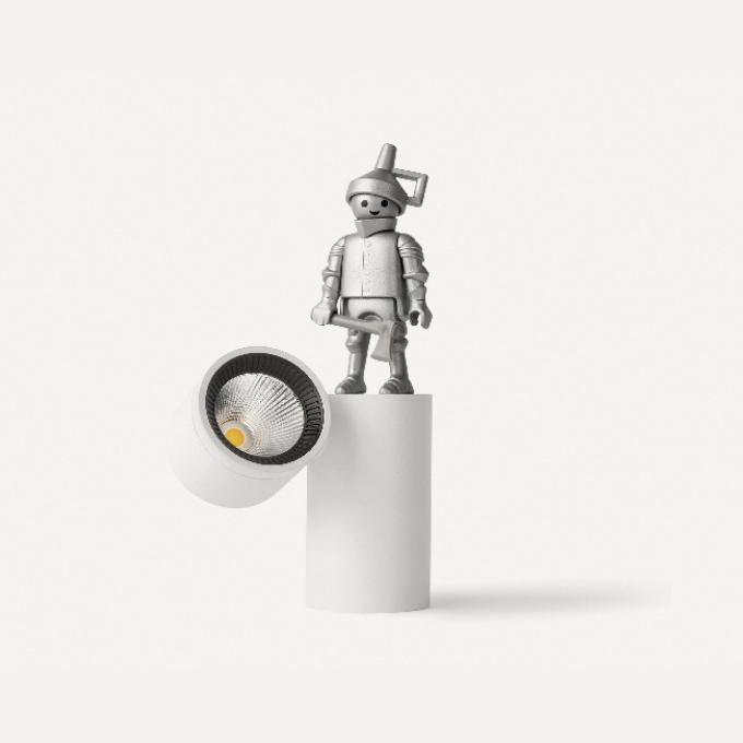 Arkoslight – Io Surface Lubinis šviestuvas  - 1
