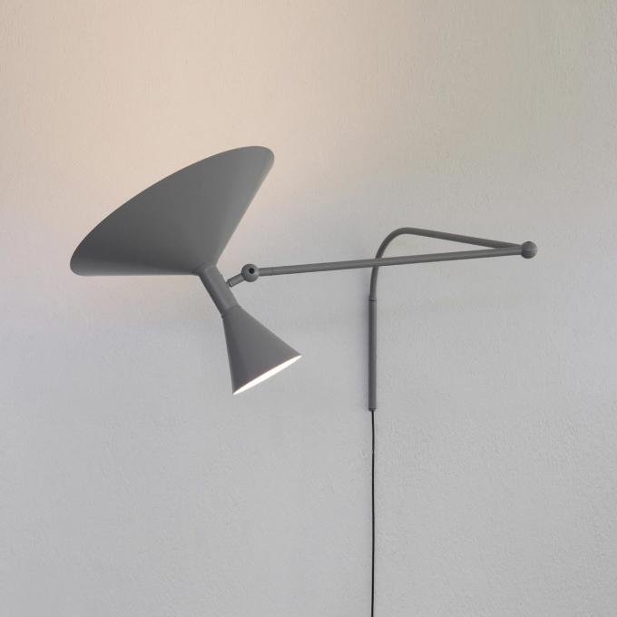 Nemo – Lampe De Marseille Sieninis šviestuvas  - 2