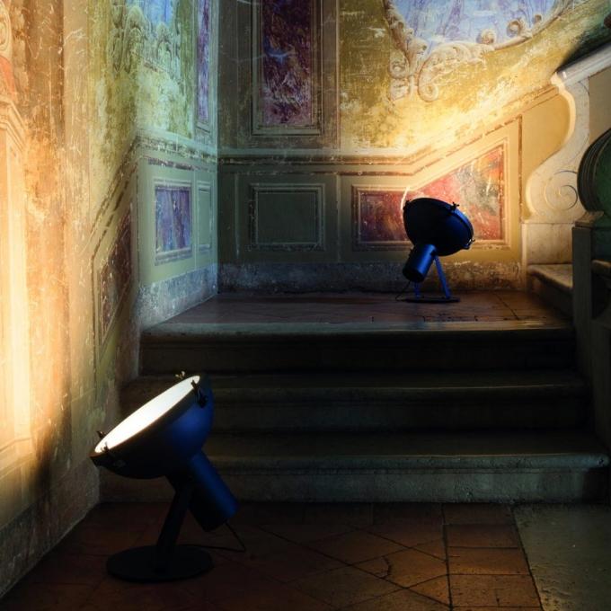 Nemo – Projecteur 365 Floor Pastatomas šviestuvas  - 3