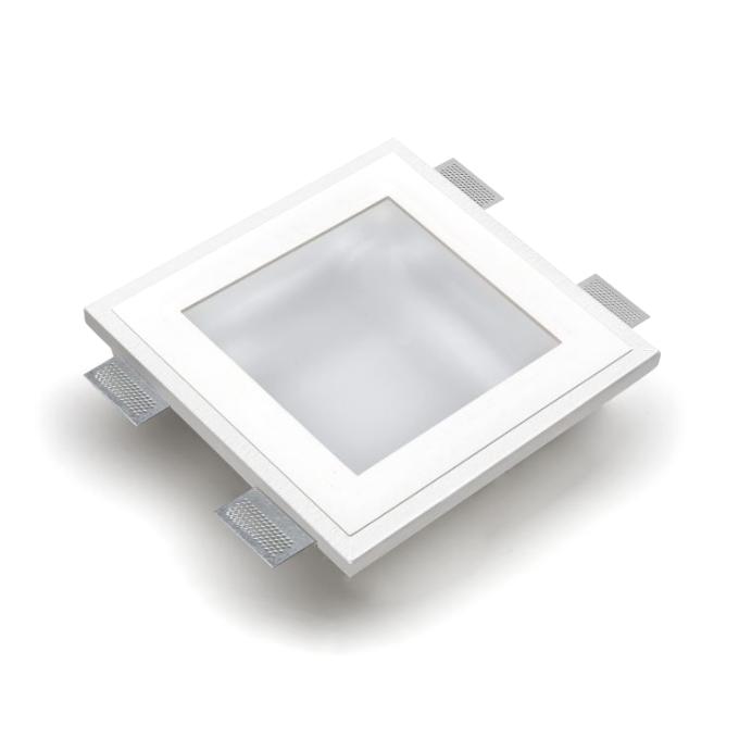 9010 Novantadieci – Master 4046 Užglaistomas berėmis šviestuvas  - 1