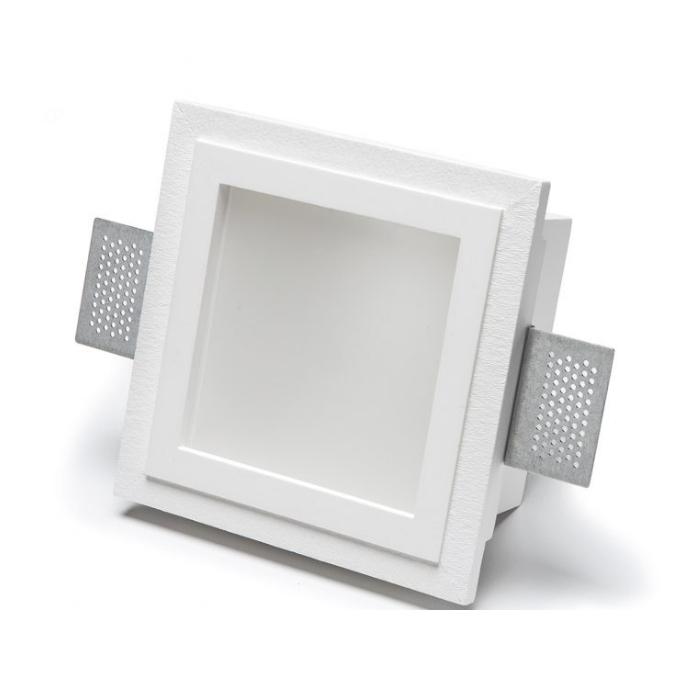 9010 Novantadieci – Master 4053 Užglaistomas berėmis šviestuvas  - 1