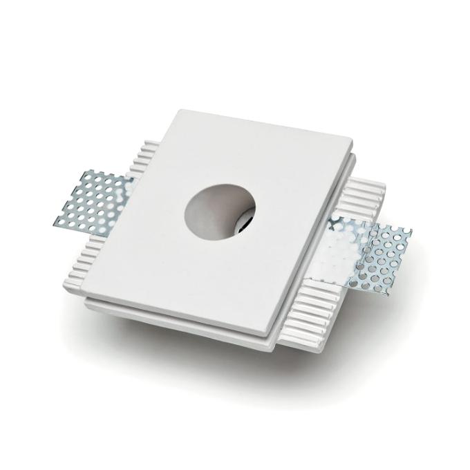 9010 Novantadieci – Passi 4099 Užglaistomas berėmis šviestuvas  - 1