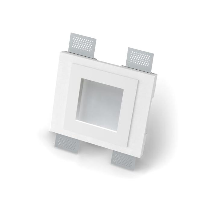 9010 Novantadieci – Master 4105 Užglaistomas berėmis šviestuvas  - 1