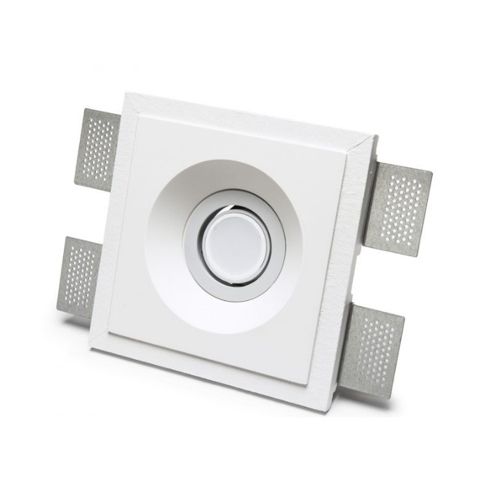 9010 Novantadieci – Basic 4216 Užglaistomas berėmis šviestuvas  - 1