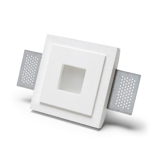 9010 Novantadieci – Basic 4278 Užglaistomas berėmis šviestuvas  - 1