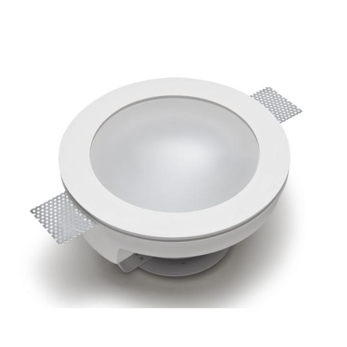 9010 Novantadieci – Master 4042 Užglaistomas berėmis šviestuvas  - 1