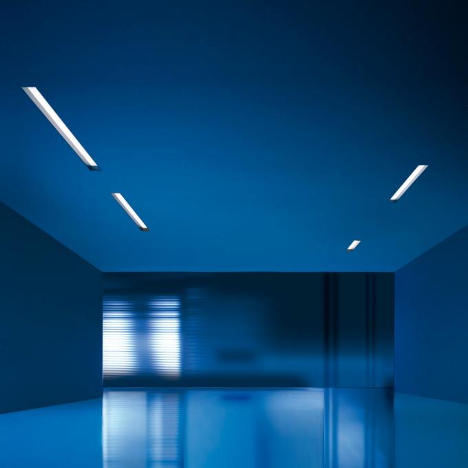 Oty Light – Bic Užglaistomas berėmis šviestuvas  - 1