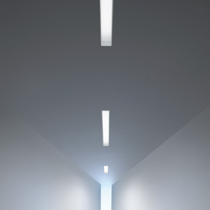 Oty Light – Bic Užglaistomas berėmis šviestuvas  - 2