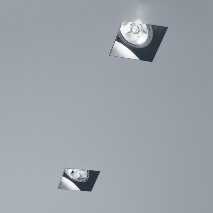 Oty Light – Bic B12 Užglaistomas berėmis šviestuvas  - 2