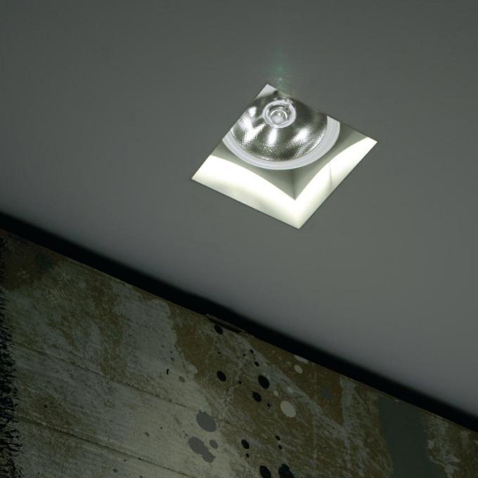Oty Light – Bic B12 Užglaistomas berėmis šviestuvas  - 3