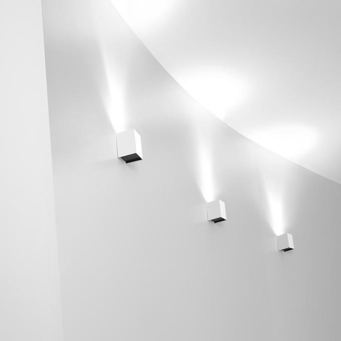 Oty Light - Micro Box Wall  - 2