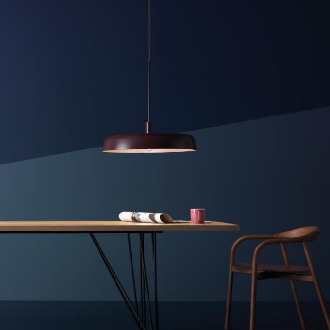 Oty Light – MoMa Bi-color Pakabinamas šviestuvas  - 4