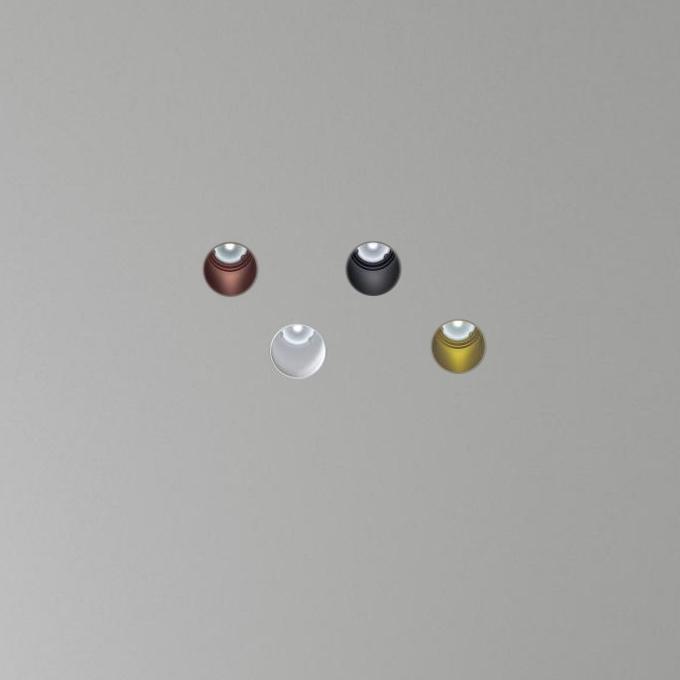Oty Light – Pop P00 Užglaistomas berėmis šviestuvas  - 1