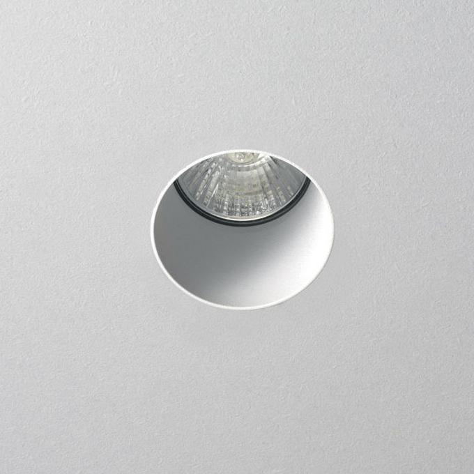 Oty Light – Pop P01 ø4,0 Užglaistomas berėmis šviestuvas  - 2