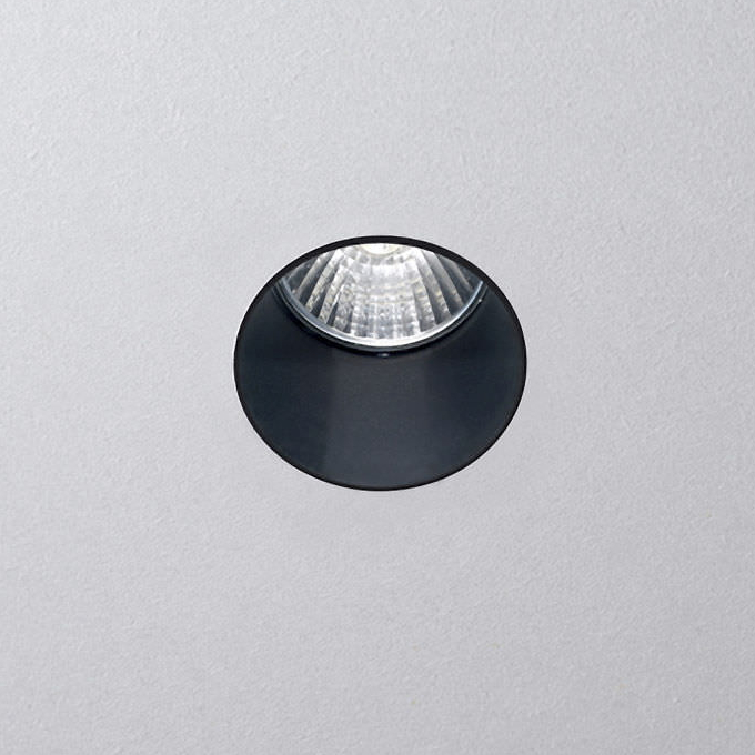Oty Light – Pop P01 ø4,0 Užglaistomas berėmis šviestuvas  - 3